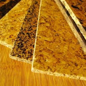 Клеевые напольные покрытия
