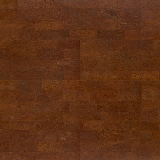 Пробковое покрытие wrt- i 832002 Chestnut LOC  (900*295*10,5mm) -2,136m2