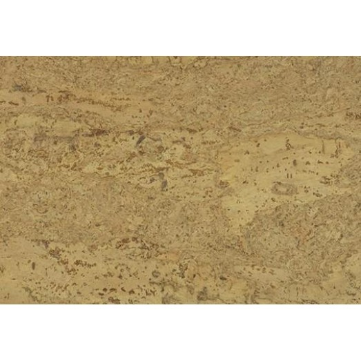 Пробковое покрытие Comprido Sand 900х290х10,5мм;уп=1,83м2