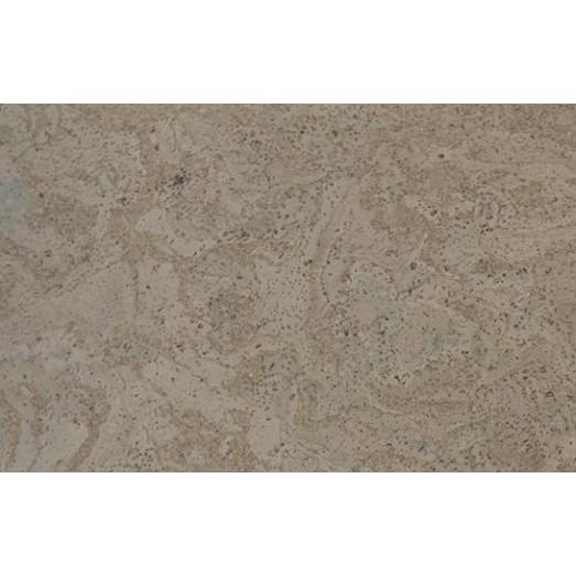 Пробковое покрытие Madeira Sand 900х290х10,5 мм