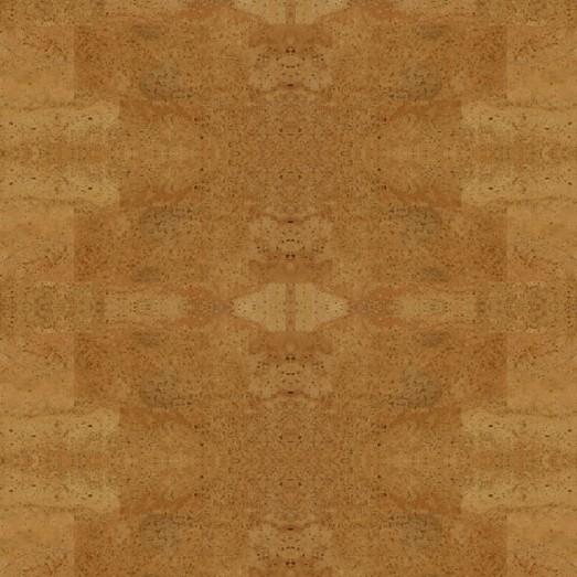 Пробковое покрытие  Harmony Natural1215х290х10мм;уп=1,762м2