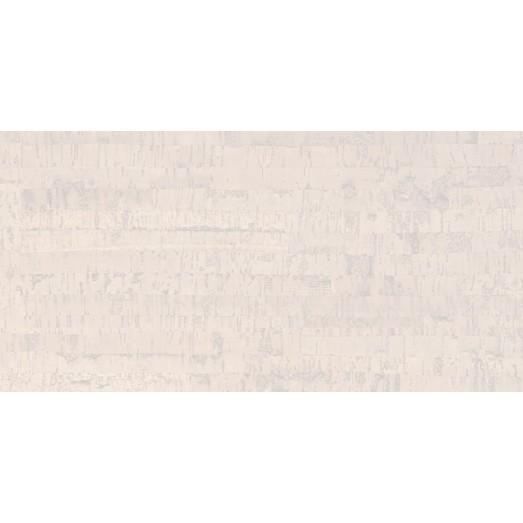 Пробковое покрытие Linea Extra white 1215х290х10мм