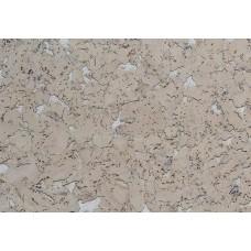 Пробковое покрытие  Hawai Cream Wax RY74001e Ebeco  (уп=1,98м2)