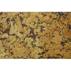 Пробковое покрытие  Hawai Brown Wax RY75001e Ebeco  (уп=1,98м2)