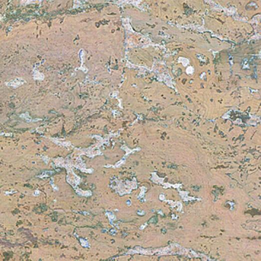 Пробковое покрытие DEKWALL Ambiance TA24001 Stone Art Platinum (PU)(1уп=1,98м2)