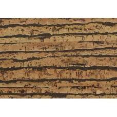 Пробковое покрытие настенное Bamboo Wax