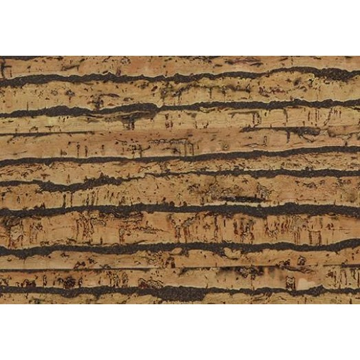 Пробковое покрытие Bamboo Wax  (уп=1,98м2)