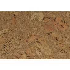 Пробковое покрытие для стен Twist - Tenerife Natural Wax