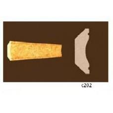 Галтель  мал. 915 х19 х6   C202