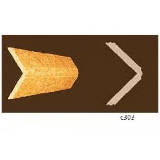 Уголок наружный Б (30 х 30мм)   C303