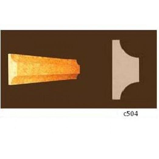 Штапик-Amor 24 х 10 x910mm C504 - пробка натуральная