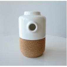 Shugar Bowl - сахарница обрамление из натуральной пробки WH005
