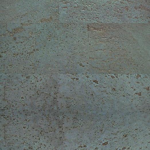 Пробковое покрытие ECO CORK I 920 Ocean Frost (600*300*6mm)  - 1,98m2 - фаска