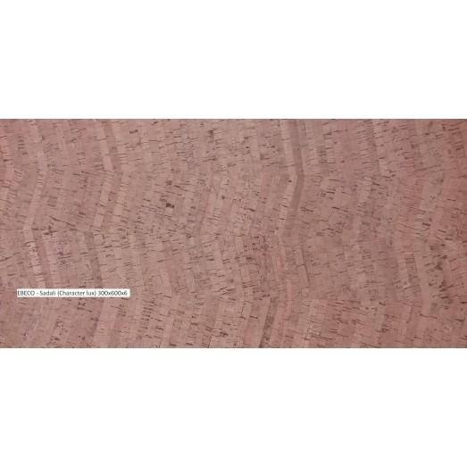 Пробковое клеевое покрытие С 923016 SADALI 600*300*6 мм