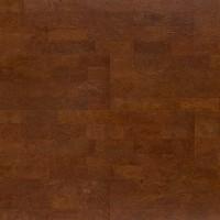 Пробковое покрытие ECO CORK  I 932 Chestnut (600*300*6mm)  - 1,98m2 - фаска