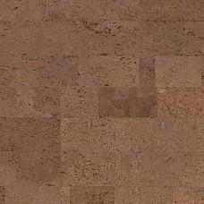 Пробковое клеевое покрытие Harmony Chocco 915х305х6 мм