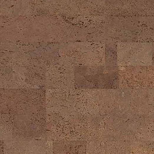 Пробковое покрытие Harmony Chocco    915х305х6мм; уп=3,35м2