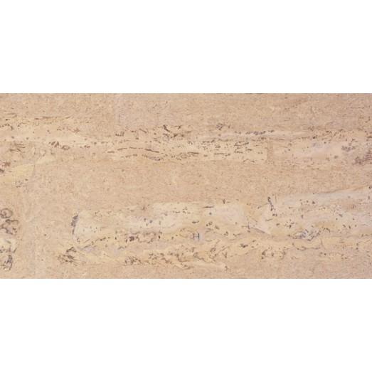 Купить Пробковое покрытие Comprido Creme 900х290х10,5мм; уп=1,83м2
