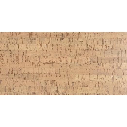 Купить Пробковое покрытие для пола Linea Champagne1215х290х10мм