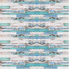 Пробковое покрытие  Aquamarine 1235х305х10мм; уп=1,883м2