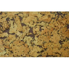 Купить Пробковое покрытие  Hawai Brown Wax RY75001e Ebeco  (уп=1,98м2)
