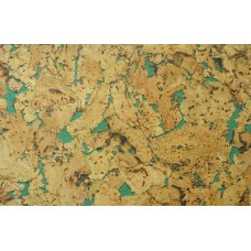 Купить Пробковое покрытие  Hawai Green Wax RY76 Wicanders
