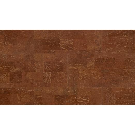 Купить Пробковое покрытие DEKWALL RY 1L001 Malta Chestnut Wax (1,98m2)