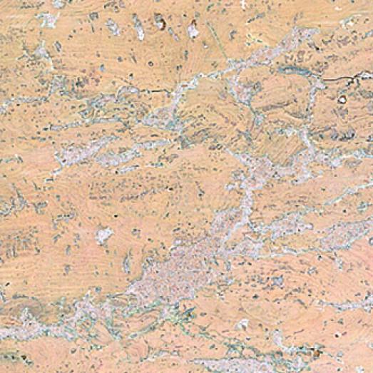 Купить Пробковое покрытие DEKWALL Ambiance TA22001 Stone Art Oyster (PU) (1уп=1,98м2)