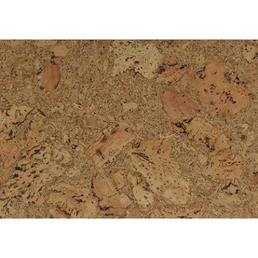 Купить Пробковое покрытие для стен Twist - Tenerife Natural Wax