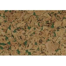 Купить Пробковое покрытие Country Green Wax
