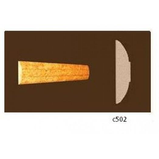 Купить Штапик-Amor 6/4mm 16 х 4 x910 мм C502