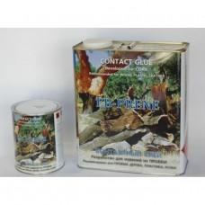 Купить Клей  (аналог Wakol) EBECO- Cipamul-Cork 5 лит.на водной основе
