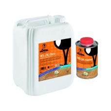 Купить Лак WS 2k Supra CorkDUO усил.керамика (2-х компанентный)  5 лит