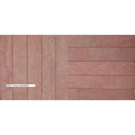 Купить Пробковое покрытие ECO CORK СA931002 Pitagora 800*400*6 мм